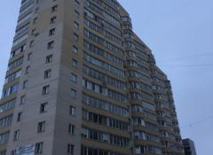СПб,Красносельский р-н,ул. Маршала Казакова,26,Квартира,ул. Маршала Казакова,26,1070